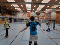 volleyball u12 fds002