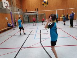 volleyball u12 fds003